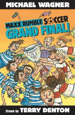 Grand Final! (Maxx Rumble Soccer #3)