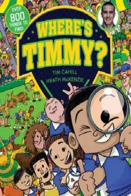 Where's Timmy