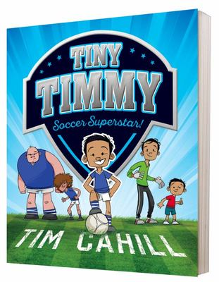Soccer Superstar (Tiny Timmy #1)