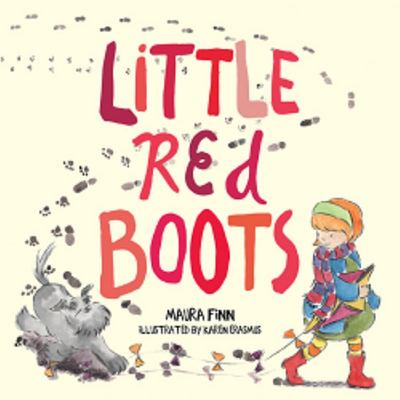 Rose's Red Boots (HB)
