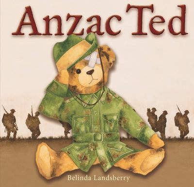 ANZAC Ted (HB)
