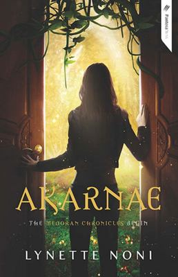 Akarnae (The Medoran Chonicles #1)