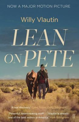 Lean on Pete [FTI]