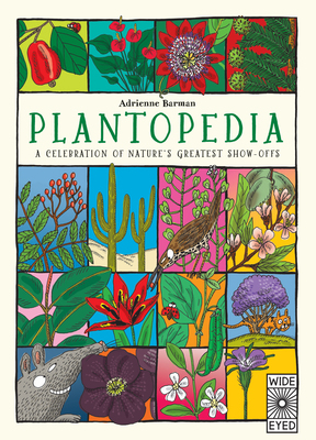 Plantopedia: Welcome to the Greatest Show on Earth