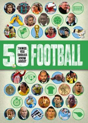 Football (50 things you should know about)
