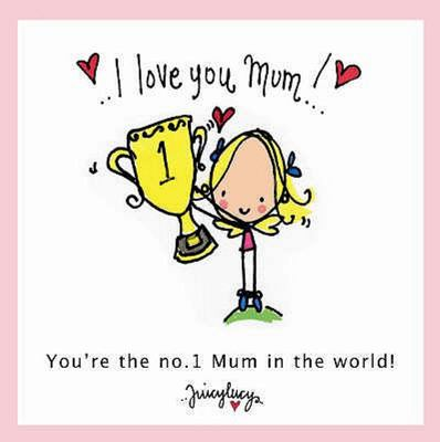 I Love You, Mum