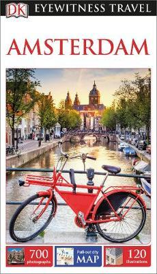 Amsterdam 11 - DK Eyewitness Travel Guide