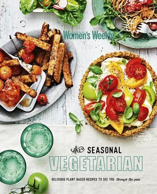 Seasonal Vegetarian: AWW
