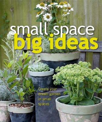 Small Space Big Ideas: Australian Edition