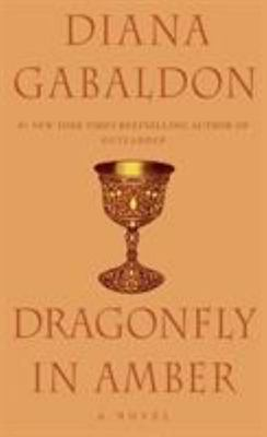 Dragonfly in Amber: #2 Outlander Series