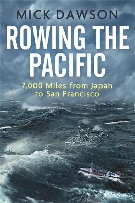 Rowing the Pacific