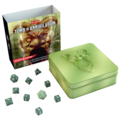 Tomb of Annihilation Dice