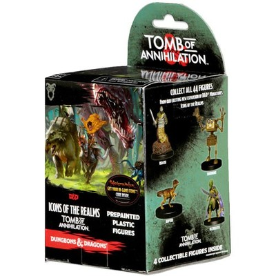 Tomb of Annihilation Booster Pack