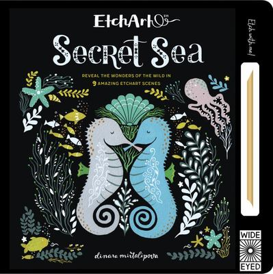 Secret Sea (EtchArt)