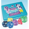 Tails of Equestria Unicorn Dice Set