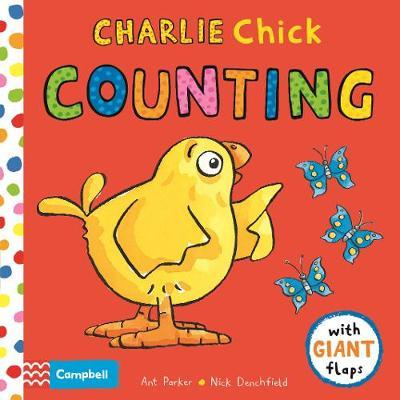 Counting (Charlie Chick)