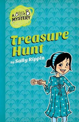 Treasure Hunt (A Billie B. Mystery #6)