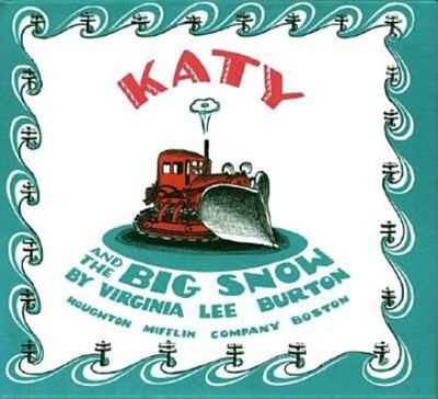 Katy and the Big Snow (HB)