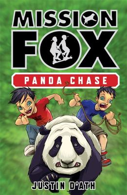 Panda Chase (Mission Fox #2)