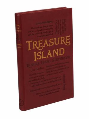 Treasure Island (Word Cloud Classics)