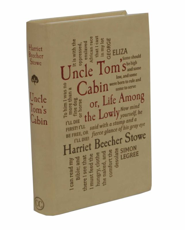 Uncle Tom's Cabin (Word Cloud Classics)