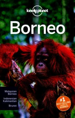Lonely Planet Borneo 4