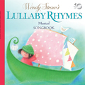 Wendy Straw's Lullaby Rhymes (Book & CD)