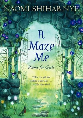A Maze MePoems for Girls