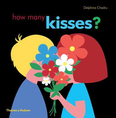 How Many Kisses?