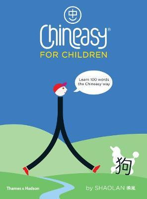 Chineasy for Children : Learn 100 Words