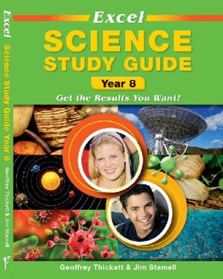 Year 8 Science Study Guide
