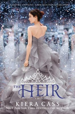 The Heir (#4 The Selection)