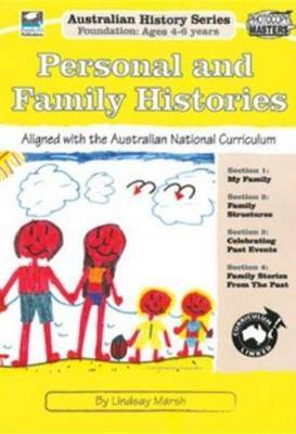 Australian History Series -  Foundation: Personal and Family Histories