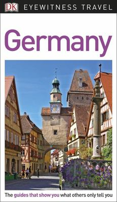 Germany - DK Eyewitness Travel Guide