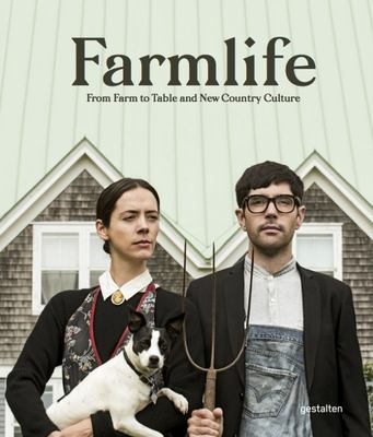 Farmlife: New Farmers and Growing Food