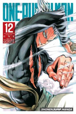One-Punch Man Vol. 12