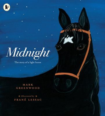 Midnight: The Story of a Light Horse (PB)
