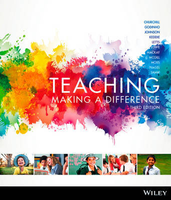 TeachingMaking a Difference 3E