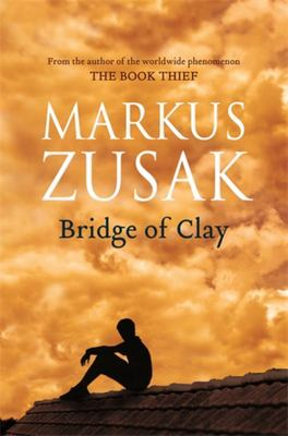 Bridge of Clay - Indie Fiction Winner 2019