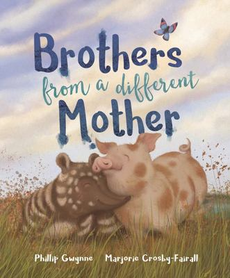 Brothers from a Different Mother (HB)
