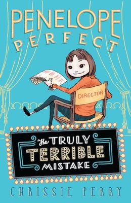 Penelope Perfect: The Truly Terrible Mistake (#4)