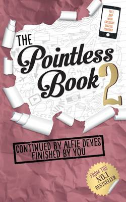 The Pointless Book (#2)