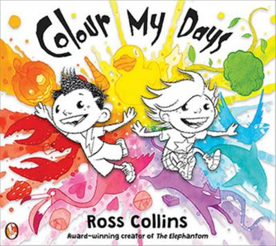 Colour My Days