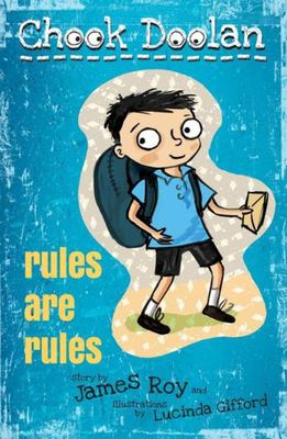 Rules are Rules (Chook Doolan #1)