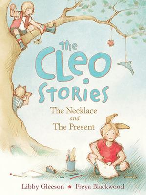 The Necklace and The Present (Cleo Stories #1)
