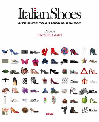 Italian Shoes A Tribute to an Iconic Object
