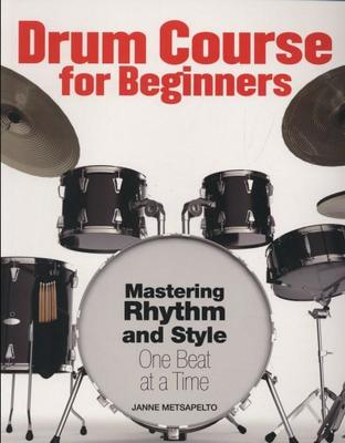 Large drum course for beginners