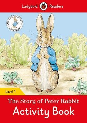 Tale of Peter Rabbit Activity Book