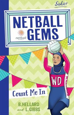 Count Me In (Netball Gems #8)