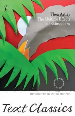 Multiple Effects of Rainshadow